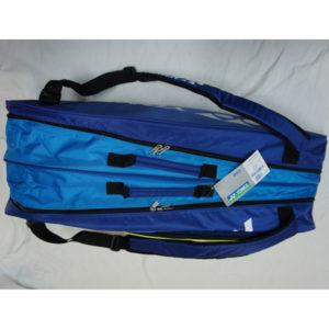 eksempel på badmintontaske